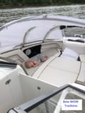 Yamaha 242 Limited SE, Yamaha 242 LTD S, Yamaha 240 AR , Yamaha AR 242, Yamaha SX 240, Yamaha 230 SR, Yamaha 232 Limited, marine canopy bow dodger, boat shade, spray hood , bow rider cabin , sun shade , boat shade