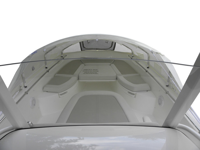 The Element, Bow dodger, Spray Hood, Boat shade , boat tent , boat cover,