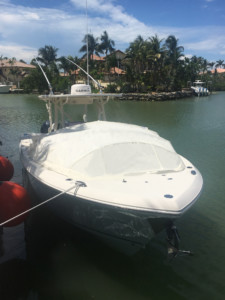 sailfish 320 center console boat
