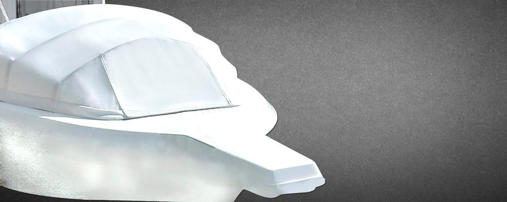 Element Instant Canopy : Prefab instant cabin bimini boat tops marine canopy