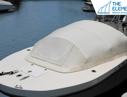 9 Advantages of The Element® for Overnight Boating Excursions