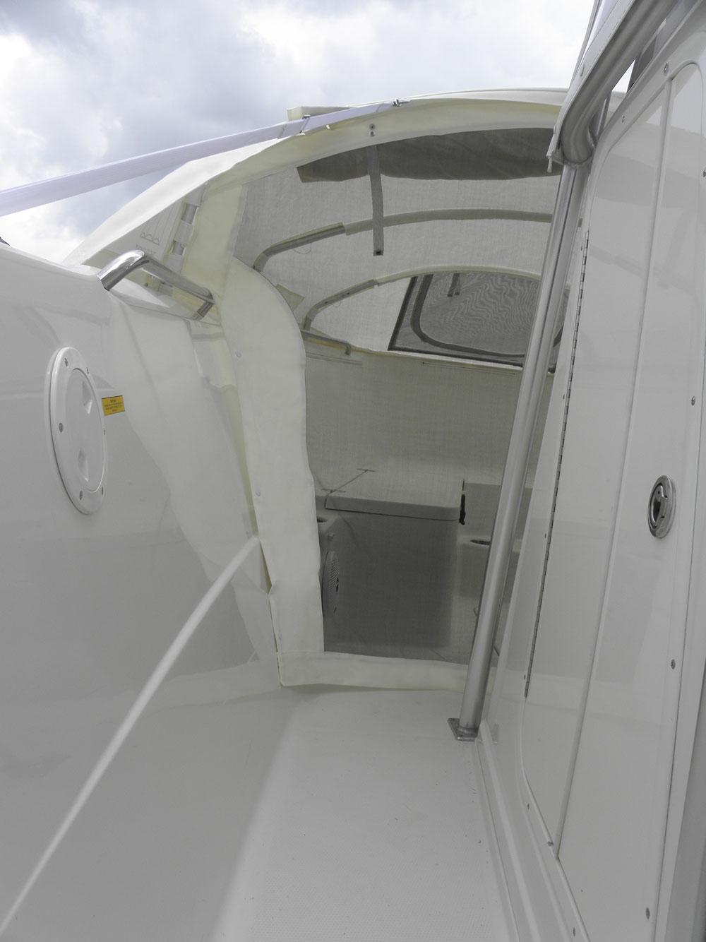boat covers, boat canopy, bow dodger, boat bimini, bimini top, boat shade, boat tops, boat tent, console boat shade, bow shade, boat tent, center console boat, prefab instant cabin